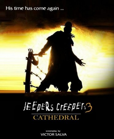 'Jeepers Creepers 3'