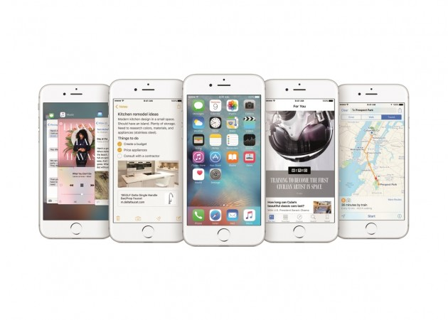 iOS 9 Rollout: How to prepare your iPhone, iPad, iPod Touch for the latest software? Tips to free memory