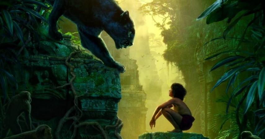 The Jungle Book:' Recreated version of 'Jungle Jungle Baat Chali ...