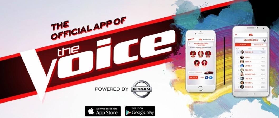 The Voice USA 2015 season 9