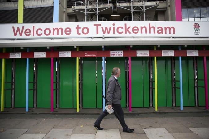 Twickenham 2015 Rugby World Cup