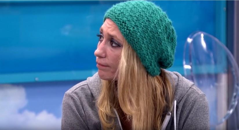 "Vanessa Rousso on ""Big Brother 17"""