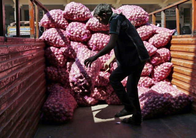 onion scam