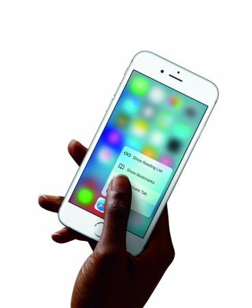 iPhone 6S and iPhone 6S Plus Release Date and Availability