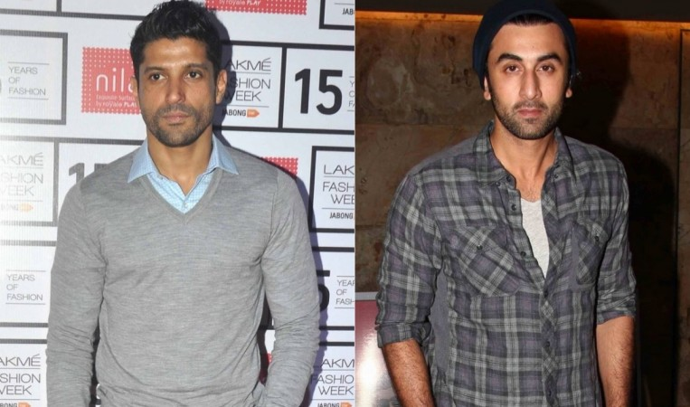 Ranbir Kapoor, Farhan Akhtar land in legal trouble; FIR filed against actors