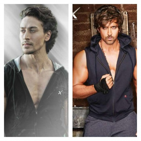 Tiger Shroff to work with 'Dheere Dheere' star Hrithik Roshan