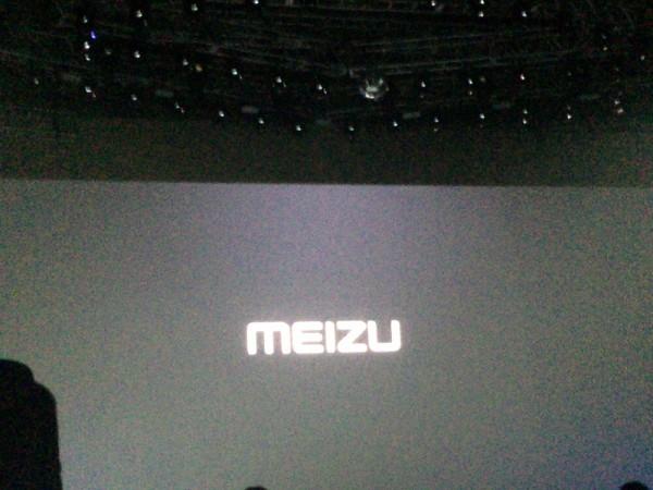 Meizu reveals its redesinged logo