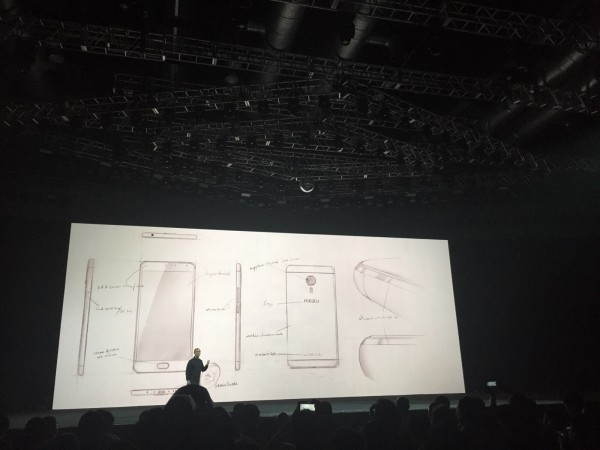 Other features revealed