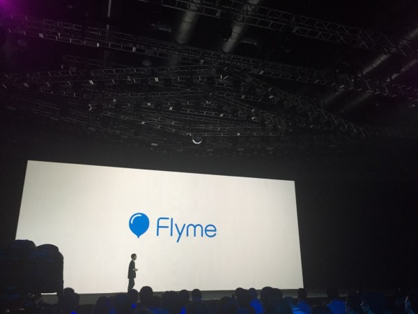 new version of Flyme
