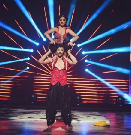 'Jhalak Dikhhla Jaa 8': Neha Marda eliminated