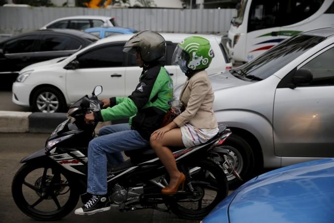 Helmets made mandatory for pillion riders
