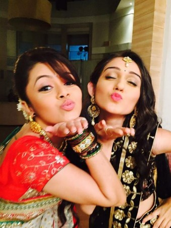 Why was 'Saath Nibhaana Saathiya' actress Tanya Sharma aka Meera denied entry into Ganapati pandal?