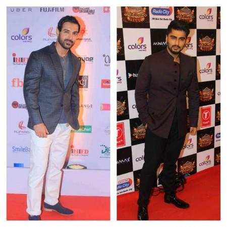 John Abraham or Arjun Kapoor: Who will replace Rohit Shetty in 'Khatron Ke Khiladi' as a host?