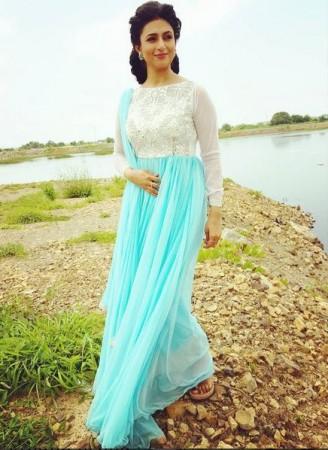 'Yeh Hai Mohabbatein' actress Divyanka Tripathi