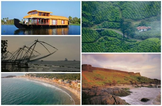 Best Tourist Destinations in Kerala