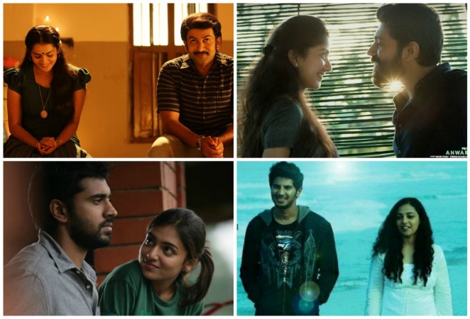 Best New Generation Onscreen Couples in Malayalam
