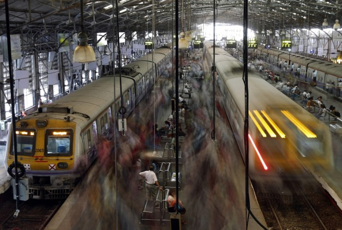 Wi Fi services at 500 railway stations