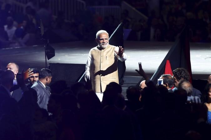 Narendra Modi  LEAD