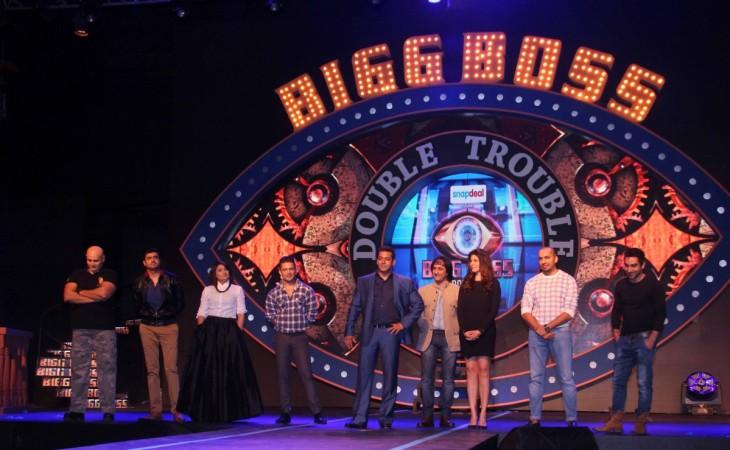 Bigg Boss 9 launch