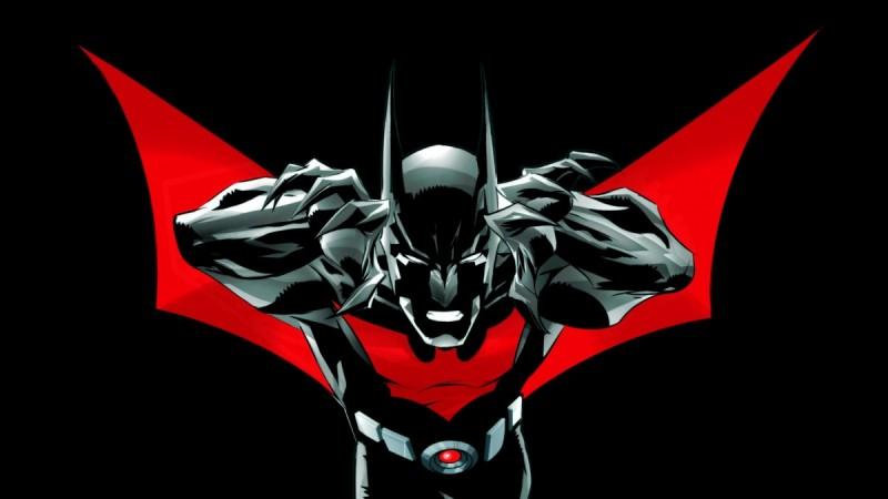 batman versions