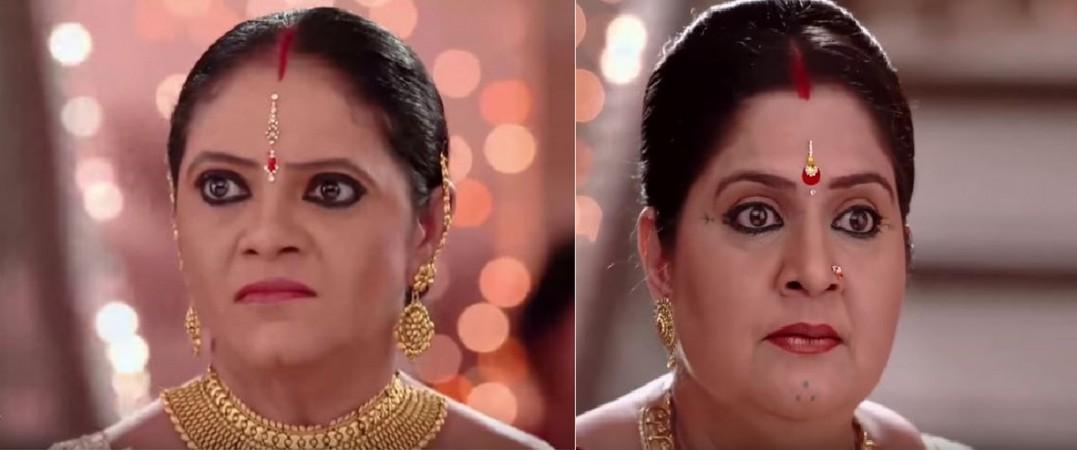 'Saath Nibhaana Saathiya' senior actresses Rupal Patel and Vandana Pathak not in good terms?