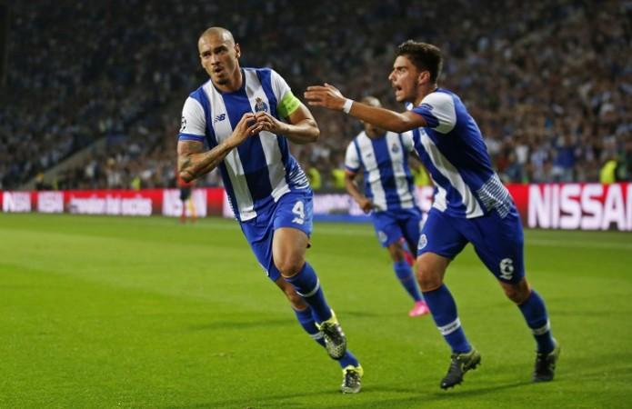 Maicon FC Porto