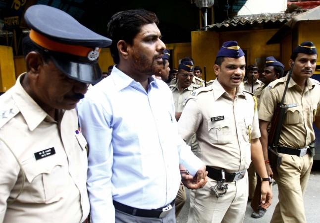 2006 Mumbai train blasts case