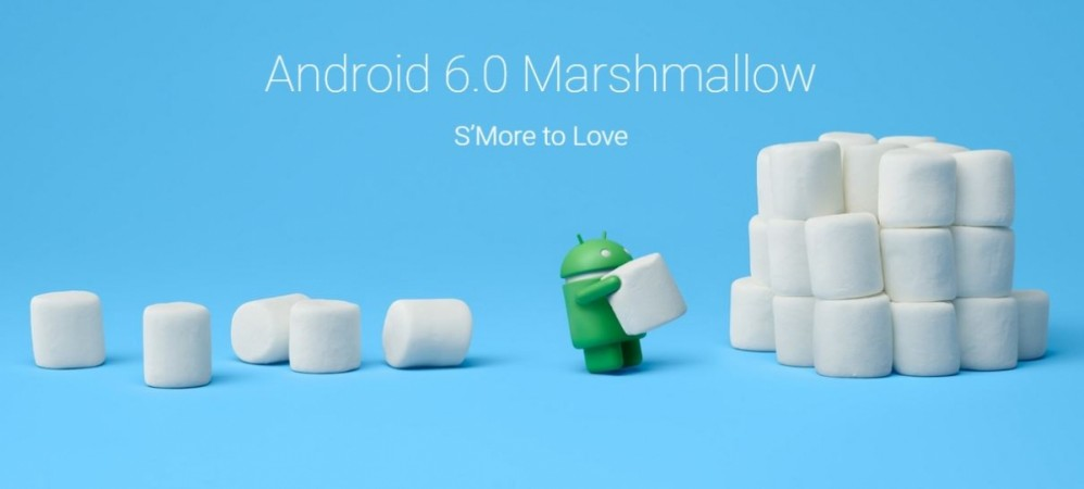 Google Android 6.0 Marshmallow: Key features you need to know