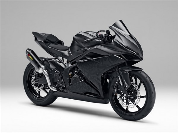 Honda Light Weight Super Sports Concept