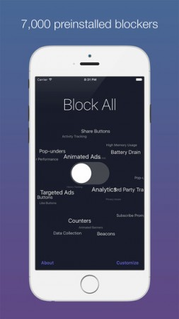 Top 5 free and paid ad-blockers for iOS 9 powered iPhones and iPads