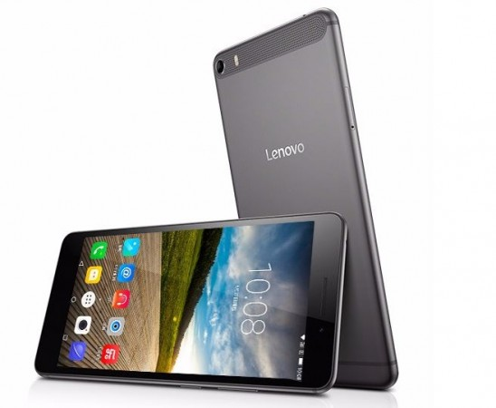 Lenovo Phab Plus with massive 6.8-inch display available on Amazon India; price, specifications
