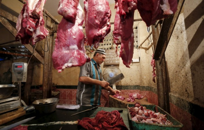 Beef Ban: States where cow slaughter is legal and illegal