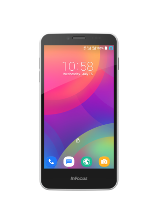 InFocus M370, the 'You-Moticon' budget smartphone launched in India