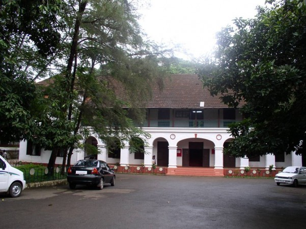 CMS College in Kottayam
