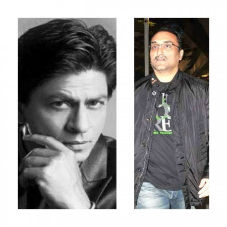 Shah Rukh Khan to star in Aditya Chopra's 'Befikre'