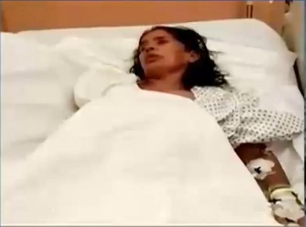 Tamil Nadu woman tortured in Saudi Arabia