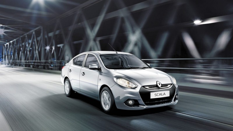 Renault Scala base RxE variant discontinued in India