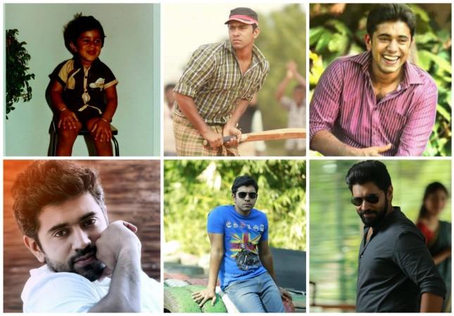 happy days movie malayalam