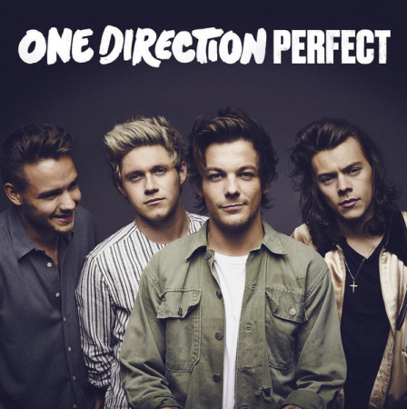One Direction new single perfect