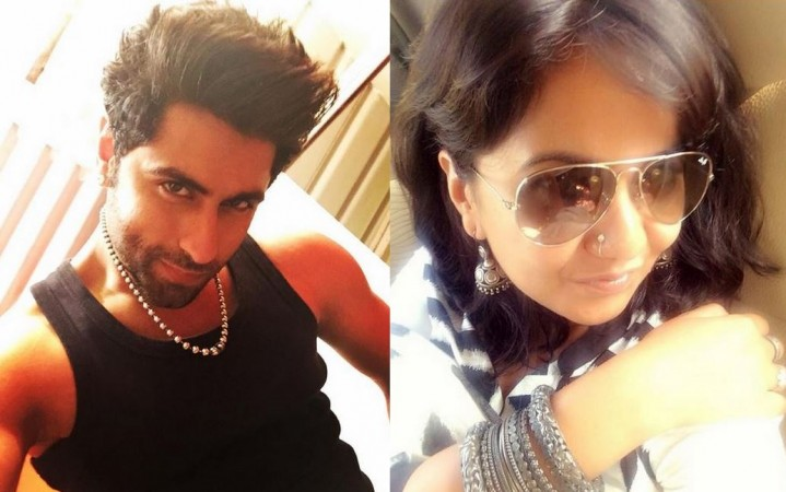 Is ankit gera dating roopal tyagi