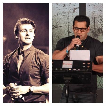 Salman Khan upsets Sonu Nigam?