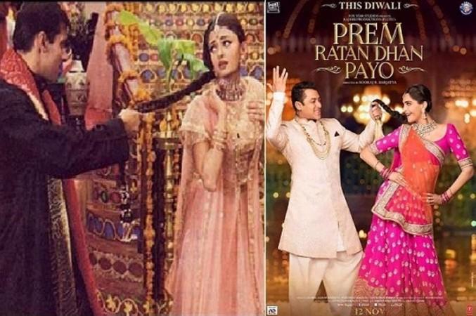 Salman Khan Recreates Moments Of Aishwarya Rai Bachchan With Sonam Kapoor