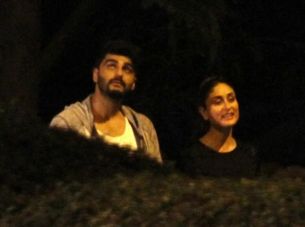 Arjun Kapoor, Kareena Kapoor Khan in 'Ki & Ka'