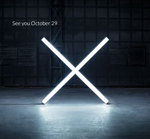 OnePlus Twitter teaser hints 'powerfully beautiful' device coming this month; OnePlus X (aka Mini) release imminent