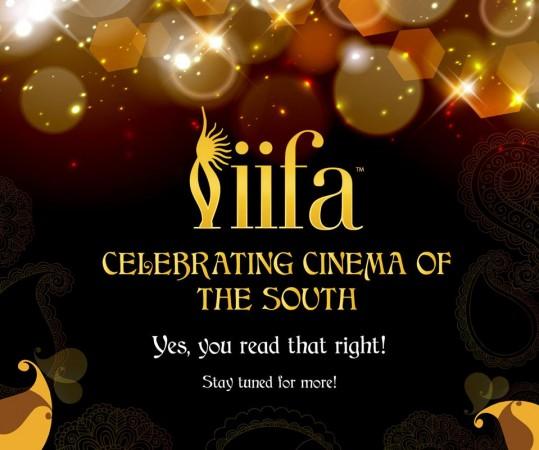IIFA Awards South 2015
