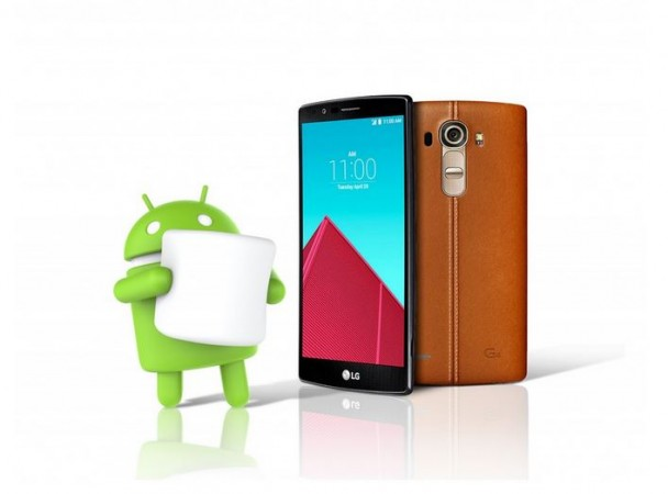 LG G4 Android Marshmallow release: World's first non-Nexus smartphone to get Google's new mobile update next week