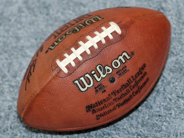 wilson footbal nfl