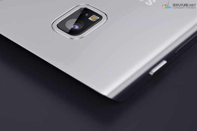 Samsung Galaxy S7 release date and rumours: Sony's camera sensor to feature in the next Galaxy