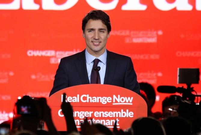 Canada election