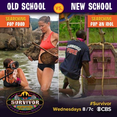 Contestants of 'Survivor' season 31